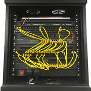 Data Cabling Installation by Press Telecom in the northwest, Lancashire for Kleeneze OL10 2TT